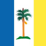 Flag of Penang (150x150px)