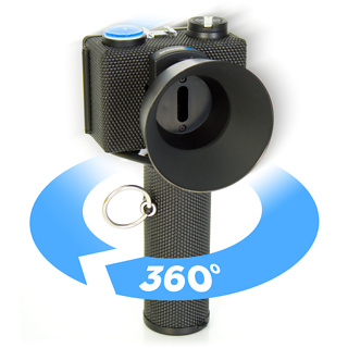 Lomo panoramic 360-degree camera
