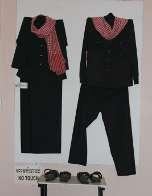 Khmer Rouge uniforms