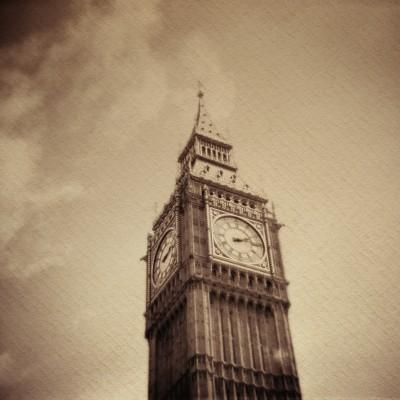 "Elizabeth Tower, the Palace of Westminster (""Big Ben"")"