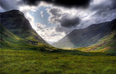 Glen Coe, Highland