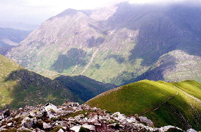 Glen Nevis, Highland