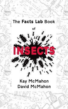 The Facts Lab Book of Insects