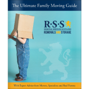 The Ultimate Family Moving Guide by Removal Services Scotland
