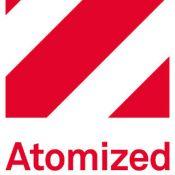 Atomized TV