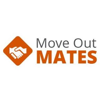 Move Out Mates logo
