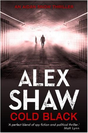 """Cold Black"" by Alex Shaw"