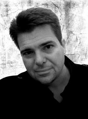 Alex Shaw, author
