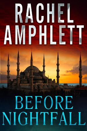 """Before Nightfall"" by Rachel Amphlett"
