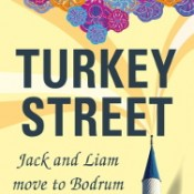 "Cover of ""Turkey Street"" by Jack Scott"